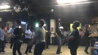 Woo Tang Line Dance