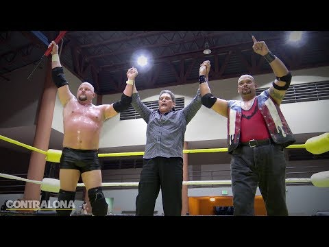 "Savio Vega, Huracán Castillo y Slash Venom: ""IWA regresa a la buena o a la mala"""