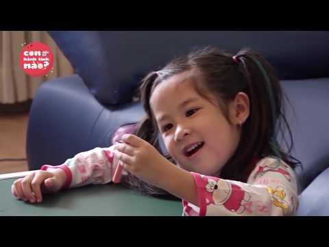 Con đến Từ Hành Tinh Nào? - Tập 14 - Gia đình Huy Khánh