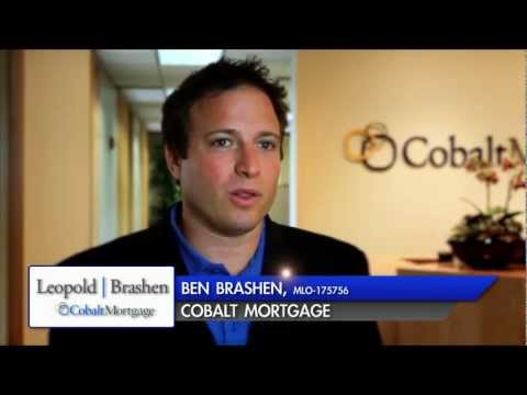 The Leopold | Brashen Team with Cobalt Mortgage, A Top Seattle Mortgage Team