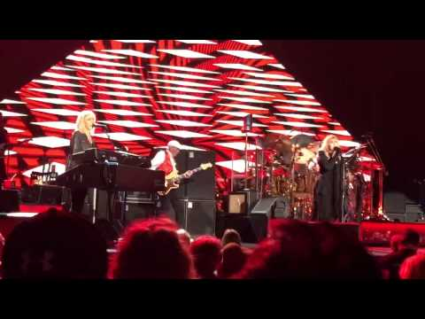 Fleetwood Mac I Know I Am Not Wrong Atlanta 2014