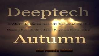 Deepient - Pseudonym Aliases (#Progressive #Ambient Mix)