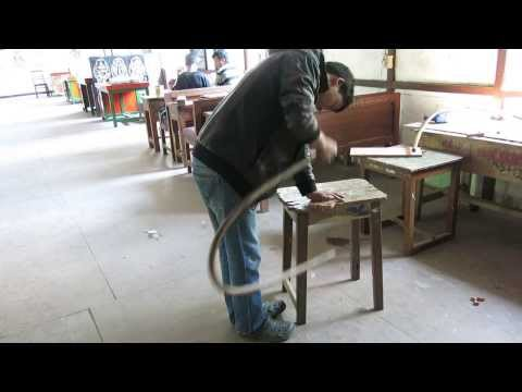 handmade fretsaw blades