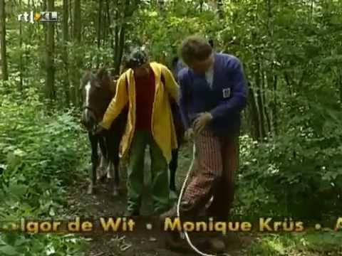 Ernst  Bobbie en de Rest   Het weggelopen kalfje NL   Avonturen op de boerderij  Afl  10 1999 H264 A