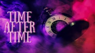 Time After Time 🍯 Sci-Fi Roleplay 🍯 Temporal Loop