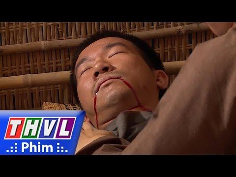 THVL   Trần Trung kỳ án - Tập 28[3]: Có người lén bỏ thuốc hại chết chồng của một người phụ nữ