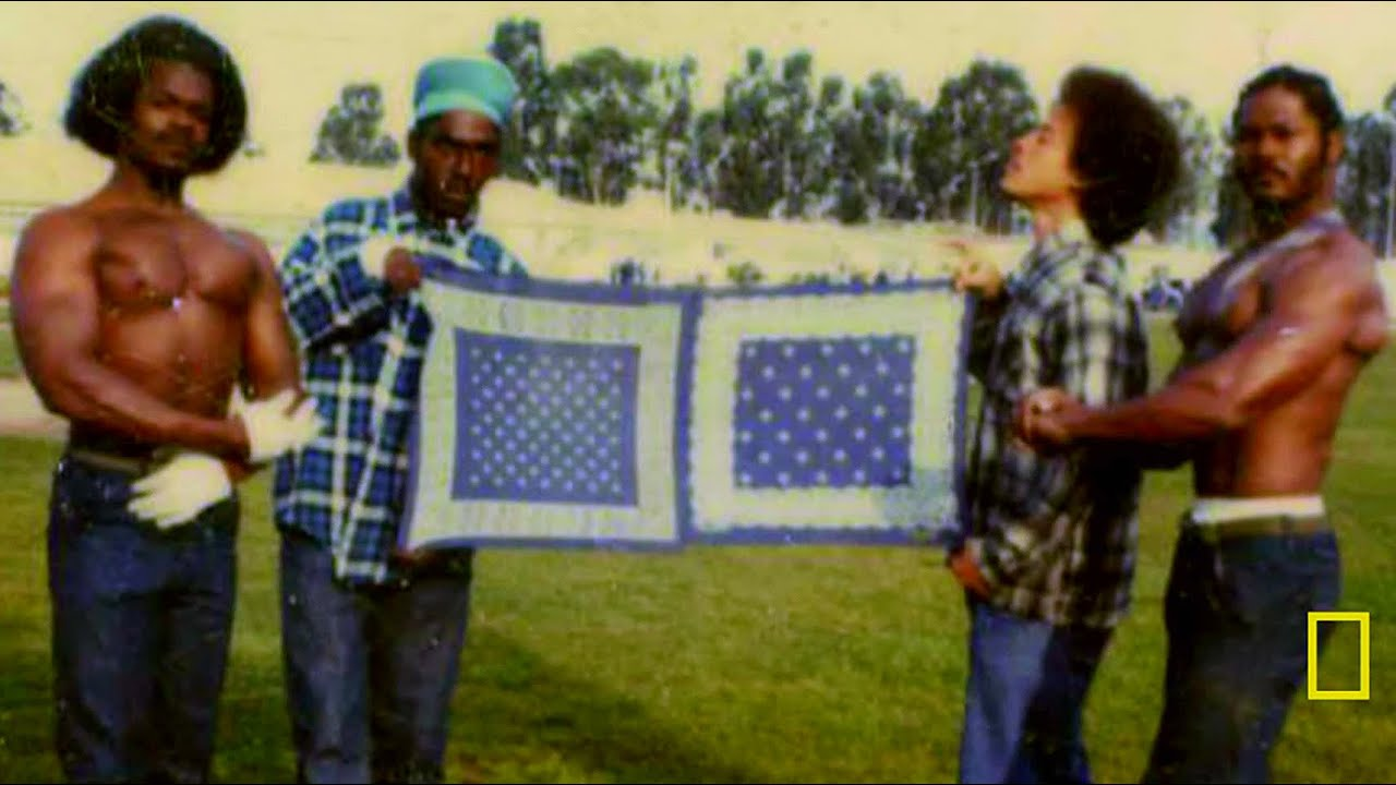 Download Bloods and Crips: L.A.  Gangs The Rise of Two Street Gangs HD