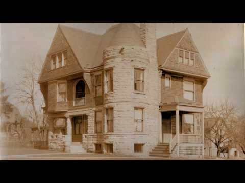 A Guided Tour of Youngstown State's Pollock House with Mrs. Ellen Tressel