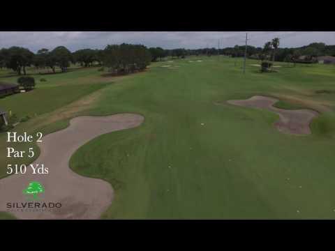 Silverado Golf and Country Club