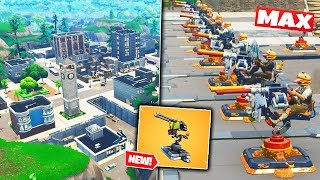 MAX TURRETS vs TILTED TOWERS thumbnail