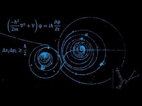 Documental - La fórmula definitiva: La teoría de súper cuerdas ...