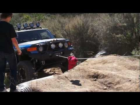 Starex 4x4 Offroad Trailer With Gordigear Roof Tent G