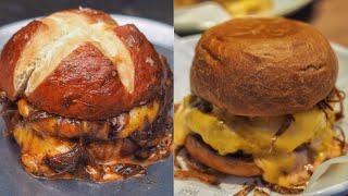 İstanbul'da İki Yeni Burgerci: Melina Kantina ve Muhit Burger vs.