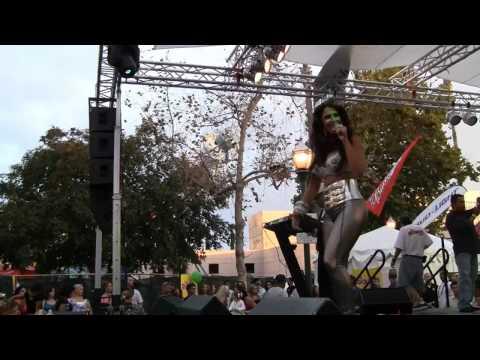 "Jazmin Lopez ""Todavia"" Live En Vivo desde Anaheim California"