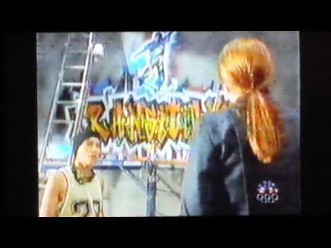 SK8 (2001) TNBC