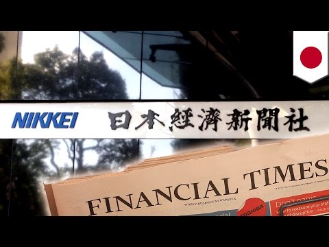 Financial Times bought by Japanese Nikkei media group for $1.3 billion - TomoNews