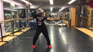 Amanda Pope|Murder Sound M.I.A|Choreography by Amanda Pope