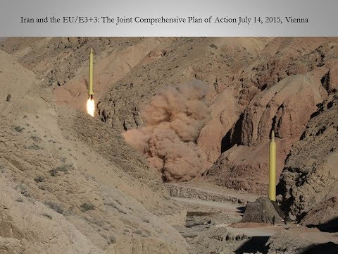 Iran and the EU/E3+3: The Joint Comprehensive Plan of Action July 14, 2015, Vienna