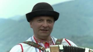 Kysucký prameň - Napi že sa dievčina (official clip)