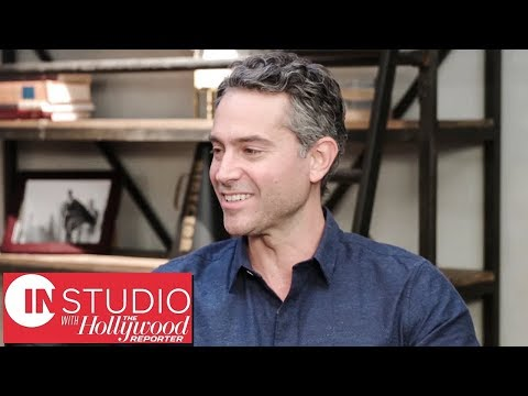 In Studio With Omar Metwally: 'Mr. Robot' Season 3, 'The Affair,' & More!  THR