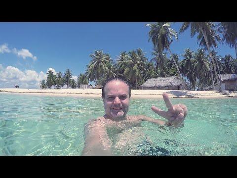 Cosas que hacer en una Isla desierta en SAN BLAS - PANAMA