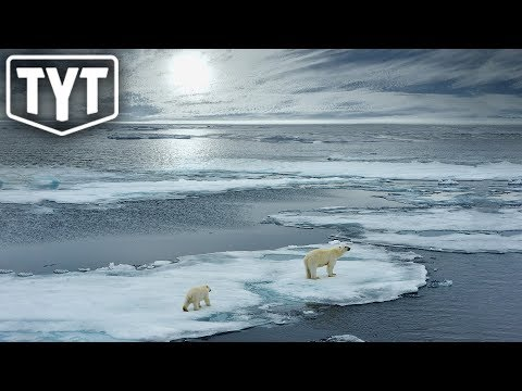 Arctic Temperatures Shatter Records