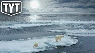 Arctic Temperatures Shatter Records