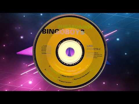 Dance 90's: Bingoboys - Sugardaddy (Radio Remix) (1994)