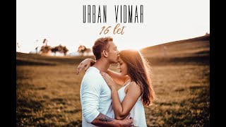 Urban Vidmar - 16 let Official Video