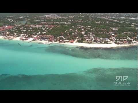 Paquete turístico y viaje de Luna de Miel en Playa del Carmen