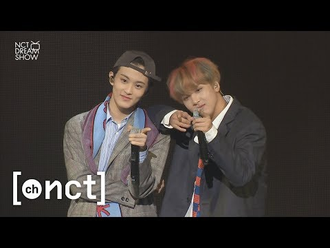 MARK & HAECHAN | Billionaire | NCT DREAM SHOW