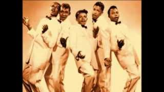 "LITTLE ANTHONY & THE IMPERIALS - ""TEARS ON MY PILLOW""  (1958)"