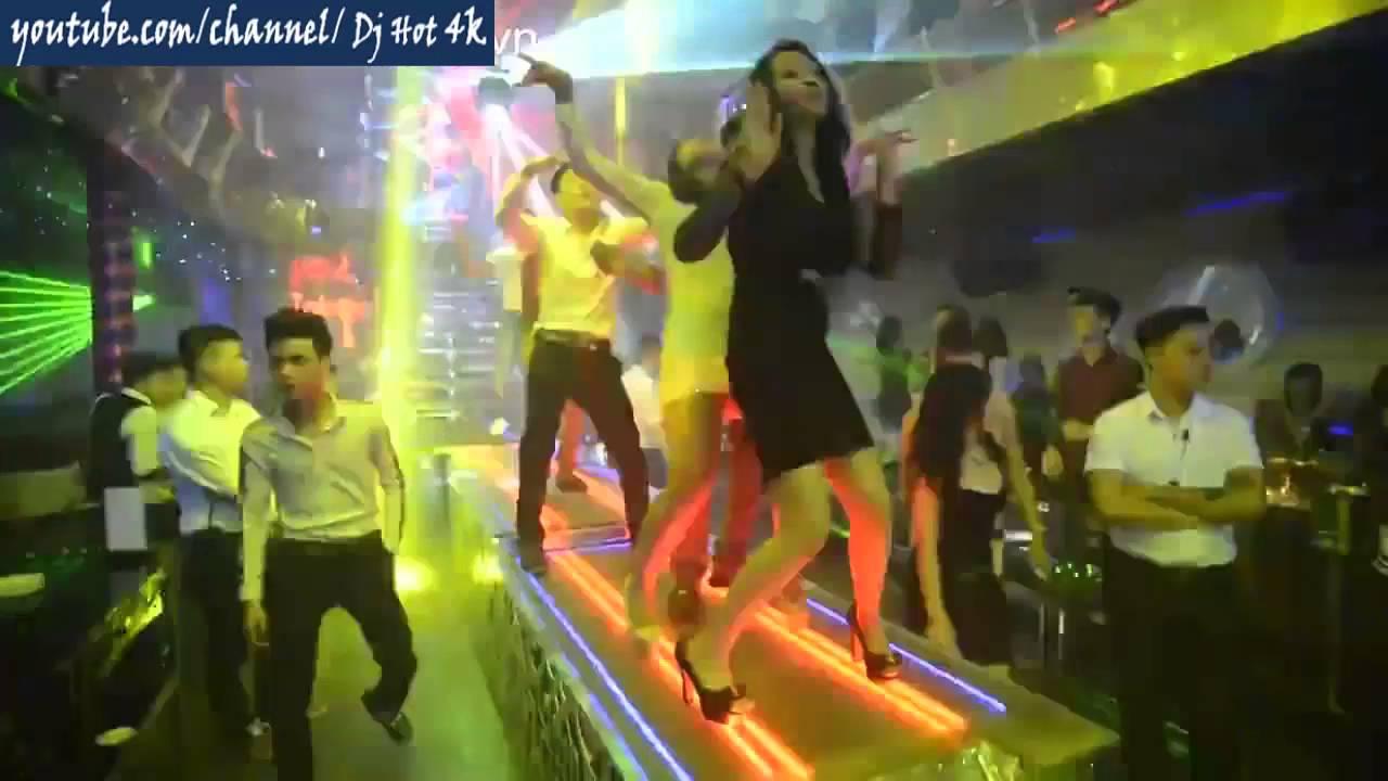 Bar Taboo Clup - Đón Xuân Bính Thân 2016