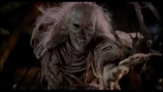 Les Frères Grimm (trailer fr)
