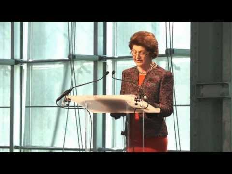 2014 EIT KIC Call Info Day - Welcome Address 01 - Commissioner Vassiliou