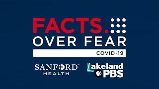 Gambar cover Lakeland PBS Presents: Sanford Health COVID-19 Special