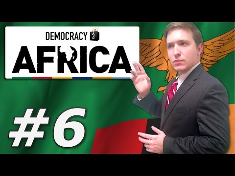 Democracy 3: Africa | Zambia  - Year 6