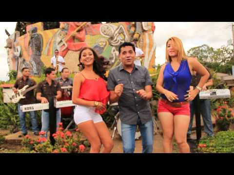 Video Oficial - Fiesta Sabrosa - Nuevos Panzer from YouTube · Duration:  3 minutes 43 seconds