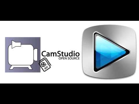 How to download Camstudio with Camstudio losses codec.
