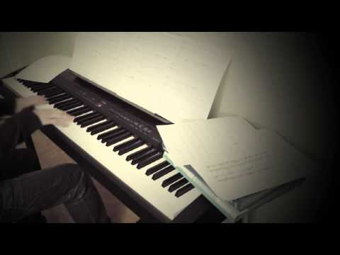 Michael Bublé - Always On My Mind (Piano Solo)