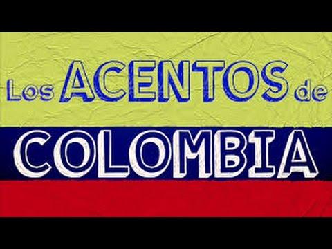 Como Hablan Los Colombianos