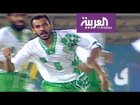 السعوديون يستعيدون ذكرى أول لاعب في بلادهم يلامس كأس الخليج  - نشر قبل 7 ساعة