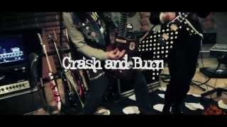 winnie「crash and burn」