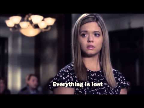 Everything is lost - Maggie eckford || Soundtrack PLL [Lyrics]