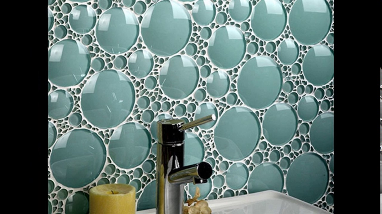 Mariwasa bathroom tile designs - YouTube