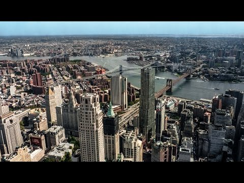 Time Lapse Compilation of NYC and Eastern Pennsylvania