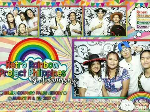 Rainbow army PH