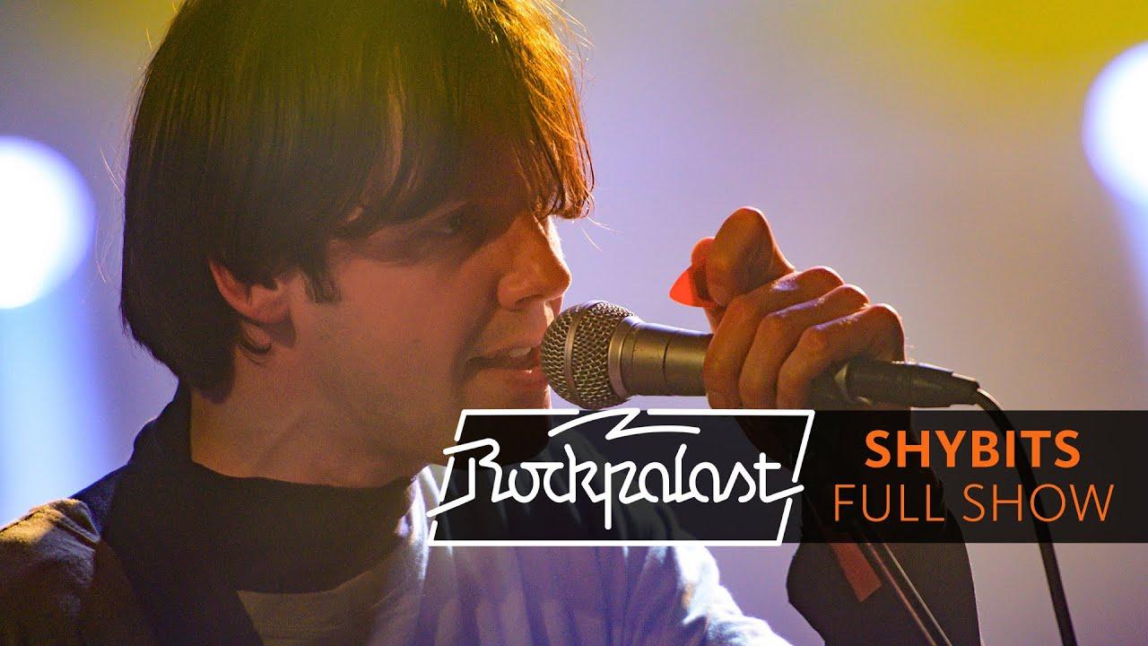 Shybits live | Rockpalast | 2020