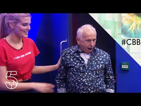 Will housemates press the button in time?   Day 26   Celebrity Big Brother 2018