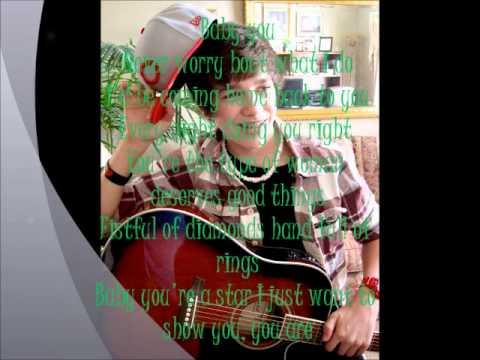 Let Me Love You Austin Mahone-Lyrics